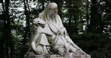 Devoción de los 7 Dolores de la Virgen