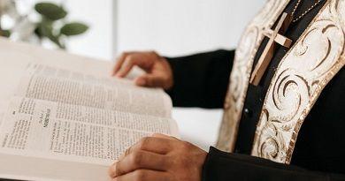 Homilía para curar la ceguera y los problemas de nuestras vidas