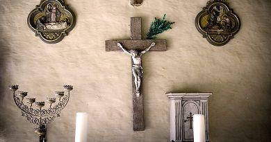 Mensaje de Jesús del día 09 de Noviembre de 2013