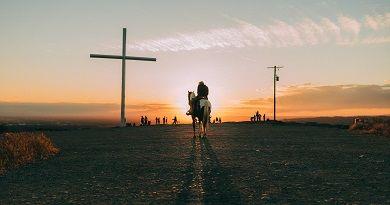 Mensaje de Jesús y la Virgen del día 01 de Julio de 2013