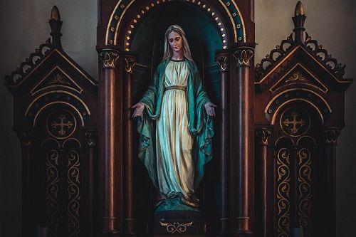 Mensaje del 22 de julio del año 2014 de la Virgen María