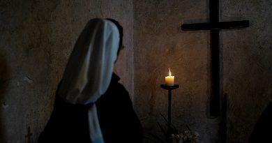 Oración Acto de Contrición