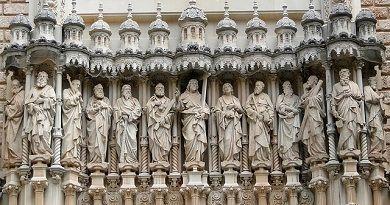 Oración Credo de los Apóstoles