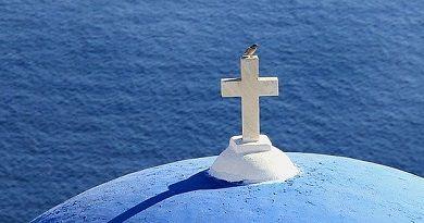 Oración El Credo (Credo Niceno o de Nicea Constantinopla)