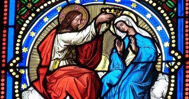 Oración La Salve (Salve Regina)