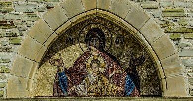 Oración del Magnificat
