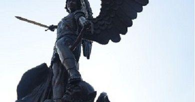 Oración a los Santos Arcángeles
