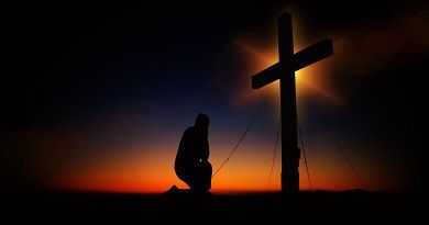 Oración Yo Confieso (Acto Penitencial)
