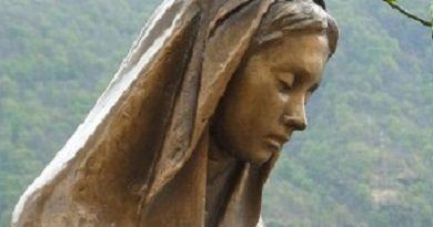 Oración a la Señora de Todos los Pueblos