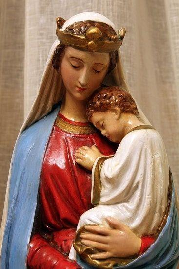 consagración diaria a la Inmaculada