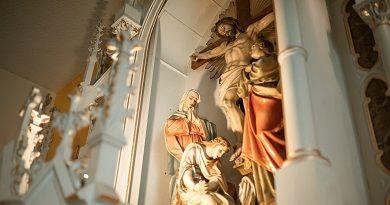 Tiempos de profanación. La tercera campanada, en la Catedral de Toledo