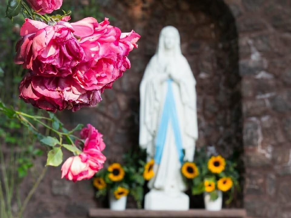 Virgen apariciones