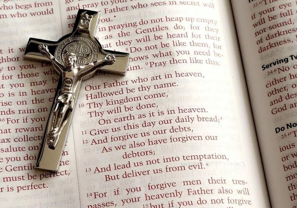 Mensaje de Jesucristo del día 22 de Julio de 2010