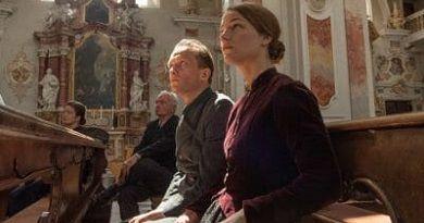 Vida Oculta: una película inspirada en el mártir Franz Jägerstätter