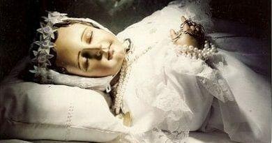 La Divina Infanta, conoce su historia y por qué debemos adorarla