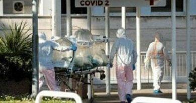 Indulgencias plenarias para los que recen por los enfermos del COVID-19 y los que recen por el fin de la pandemia