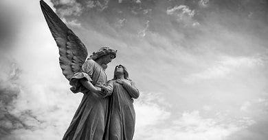 Oración por las Almas del Purgatorio