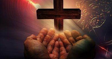Orando con las Bienaventuranzas