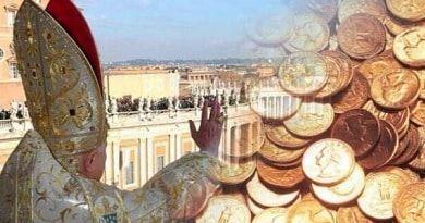 ¿Qué hace la Iglesia con el dinero?