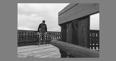 Grilex, joven rapero español, cuenta su historia de conversión