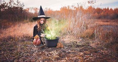 No celebres Halloween, sino quieres rendir a Satán sin saberlo.