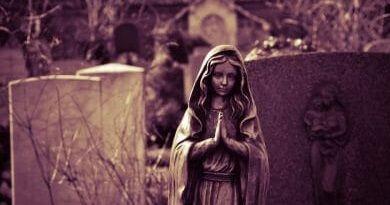 Mensaje de la Virgen del día 01 de Abril de 2011