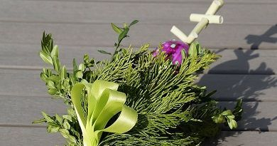 Mensaje de Jesús del día 01 de Abril de 2012