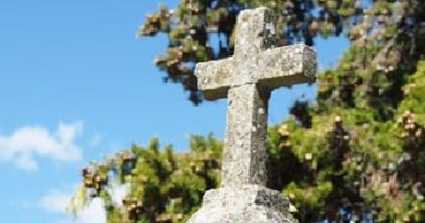 Mensaje de Jesús del día 01 de Mayo de 2012