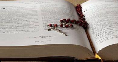 Mensaje de Jesús del día 02 de Mayo de 2012
