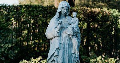 Mensaje de la Virgen María del día 05 de Diciembre de 2012