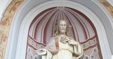 Mensaje de Jesucristo del día 06 de Abril de 2011