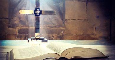 Mensaje de Jesús del día 06 de Mayo de 2012