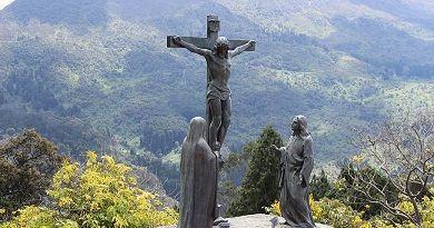 Mensaje de Jesús del día 04 de Julio de 2012