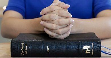 Mensaje de La Virgen del día 07 de Abril de 2010