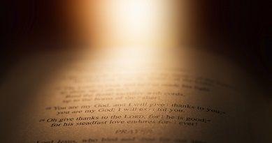 Mensaje de Jesús del día 07 de Noviembre de 2012