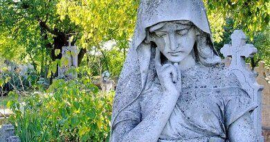 Mensaje de la Virgen del día 09 de Julio de 2012