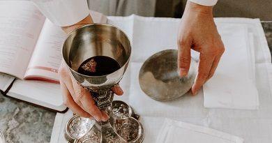 Mensaje de Jesús del día 11 de Abril de 2021 – Domingo de Misericordia