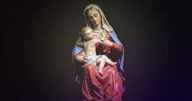 Mensaje de la Virgen del día 12 de Junio de 2011