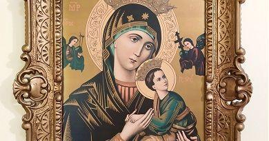 Mensaje de la Virgen del día 12 de Febrero de 2013