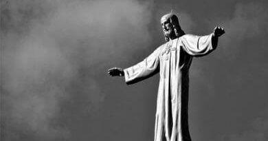 Mensaje de Jesucristo del día 13 de Junio de 2011