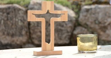 Mensaje de Jesucristo del día 13 de Junio de 2012