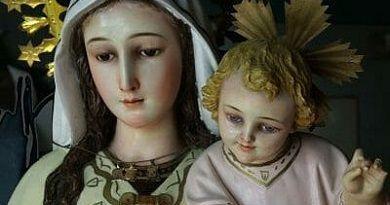 Mensaje de la Virgen del día 14 de Agosto de 2010
