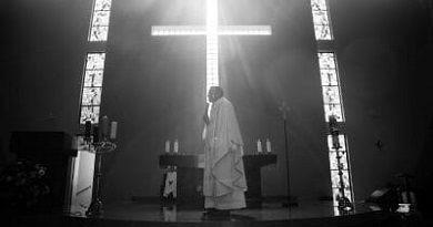 Mensaje de Jesucristo del día 17 de Febrero de 2011