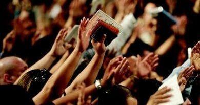 Mensaje de Jesucristo del día 17 de Mayo de 2011