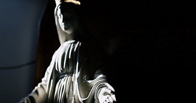 Mensaje de la Virgen del día 18 de Diciembre de 2012