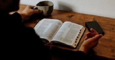 Mensaje de Jesús del día 18 de Mayo de 2012