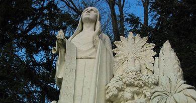 Mensaje de Jesús y la Virgen del día 19 de Marzo de 2012