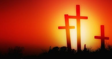 Mensaje de Jesús del día 19 de Julio de 2012