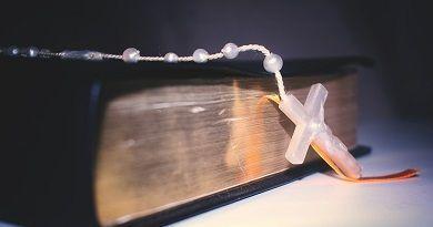 Mensaje de Jesús del día 22 de Julio de 2012