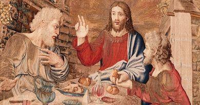 Mensaje de Jesús del día 23 de Febrero de 2013